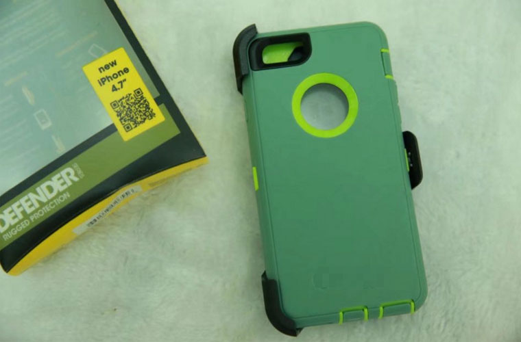 For iphone6p defender case