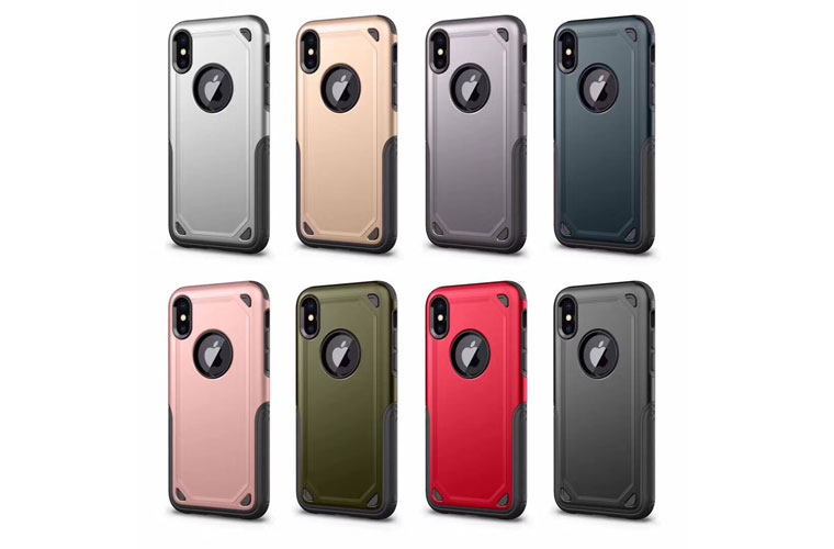 For iphoneX case