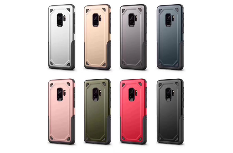 For Samsung S9 plus case
