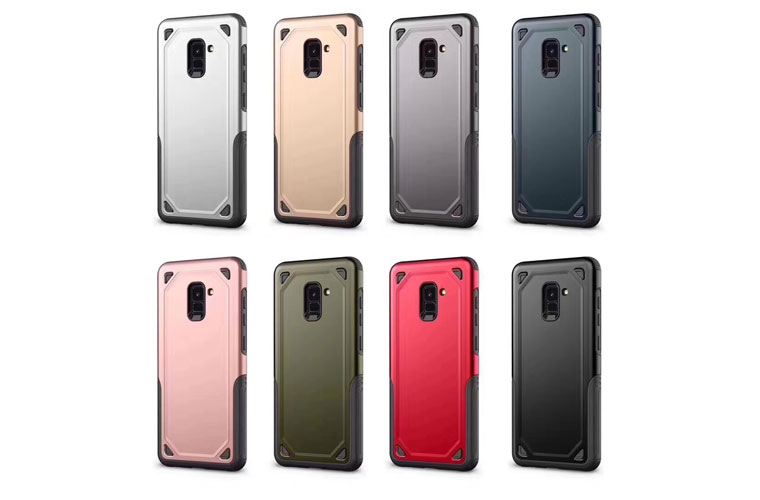 For Samsung A8&A8plus case