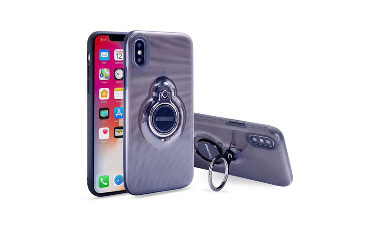 For iphoneX ring case