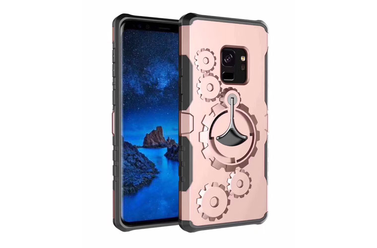 For Samsung S9&S9plus ring case
