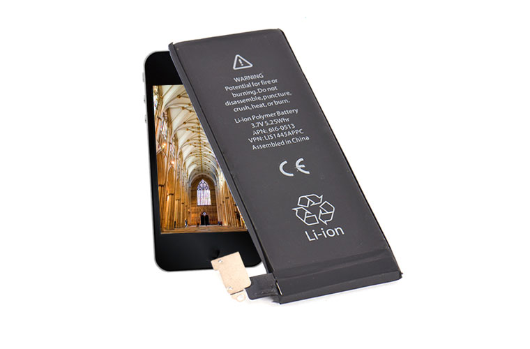 1420mAh 3.7v Built-in Batterry For iPhone4 i4 Internal Replacement Battery For iPhone 4 4G For iPhone 4 A1349 A1332 Devices