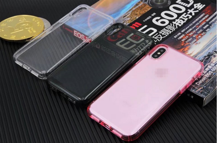 For Speck clear case iphoneX