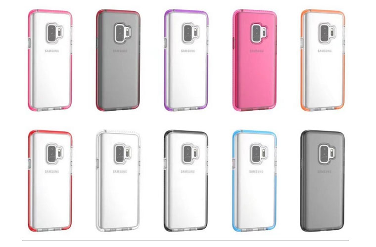 For Samsung Galaxy S9&S9plus case