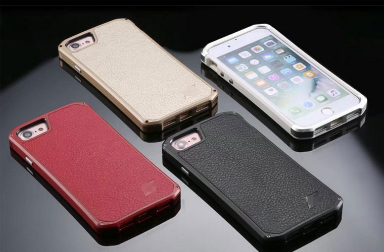 For iphone7 element case solace LX