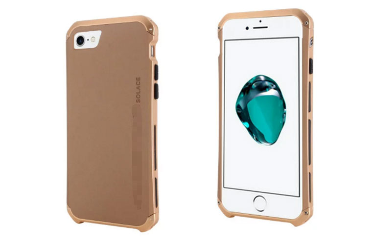 For iphone7&8 element case solace